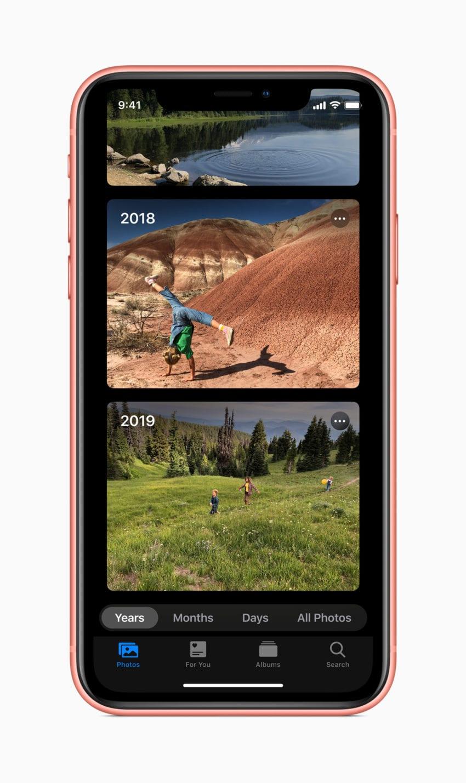 Apple-ios-13-photos-screen-iphone-xs-06032019
