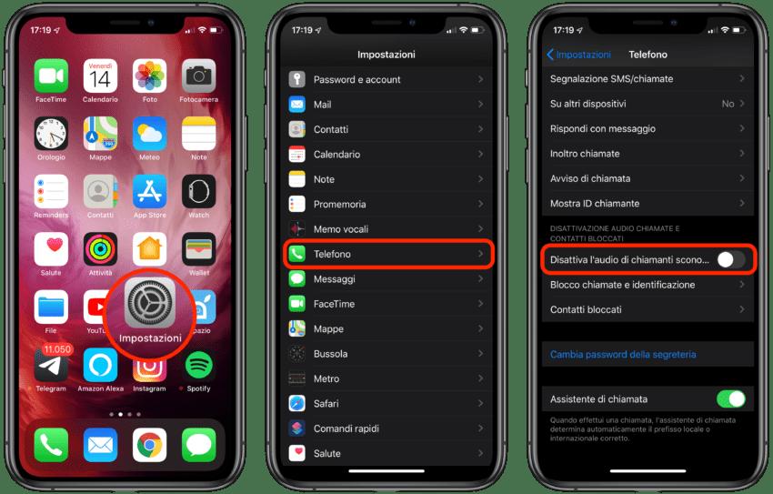 Come bloccare numeri sconosciuti su iPhone - Macitynet.it