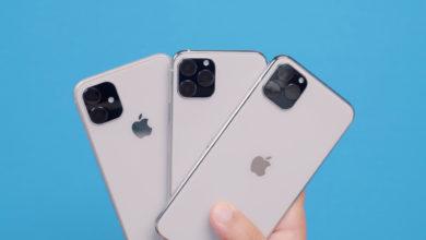 Photo of I fornitori Apple mirano a produrre 75 milioni di nuovi iPhone nella seconda metà del 2019
