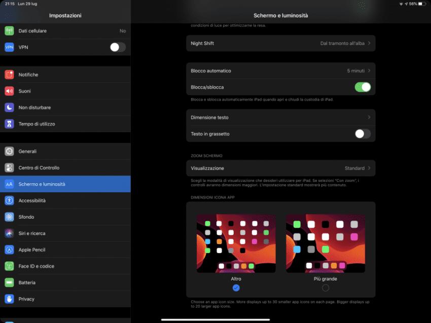icone iPadOS