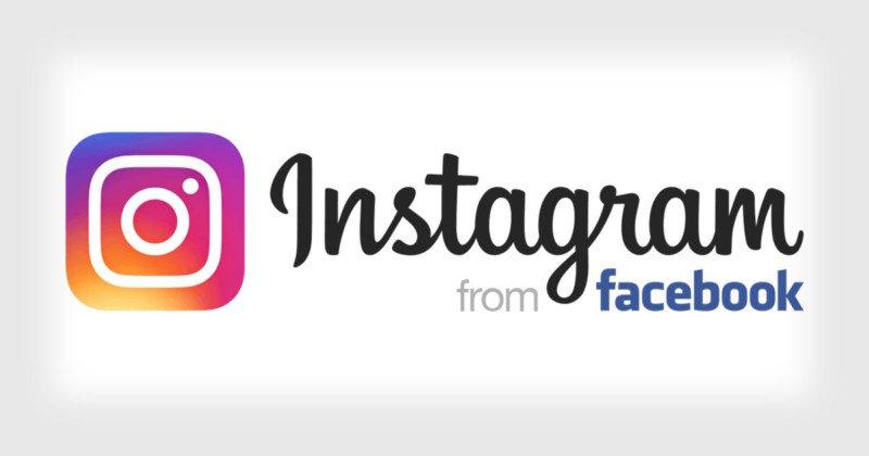 instagram from facebook