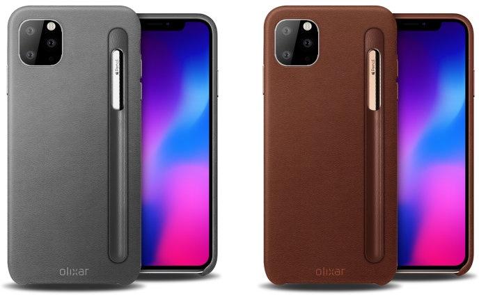 case iPhone 2019