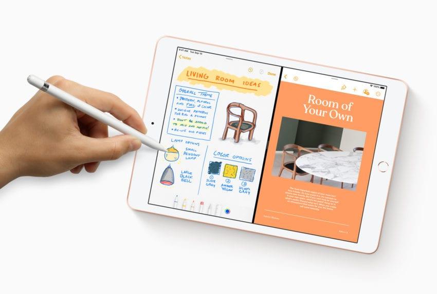 iPad settima generazione