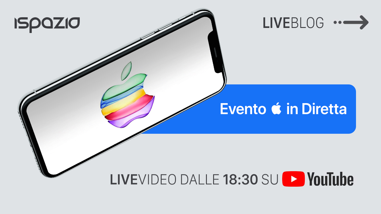 evento apple iphone 11 by innovation only