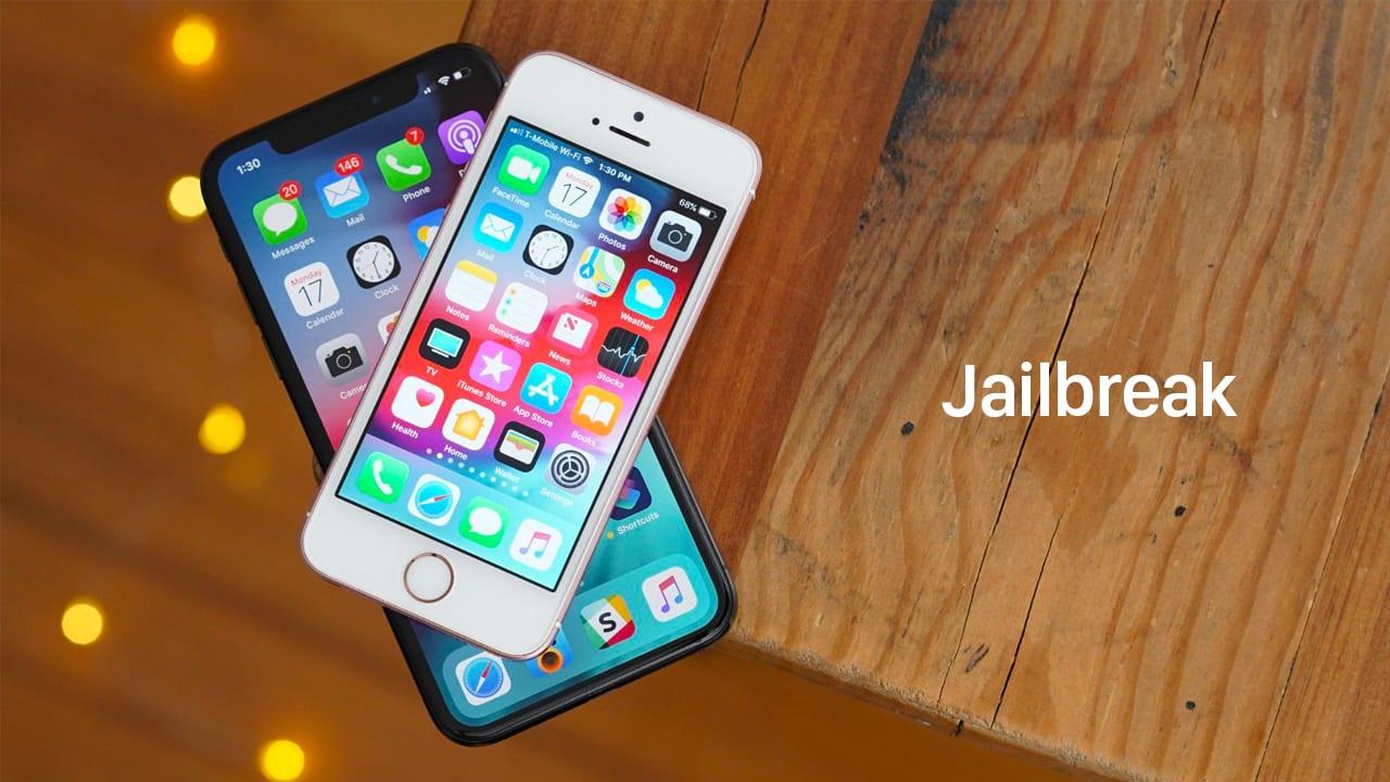 jailbreak iOS 13.3.1 beta 3