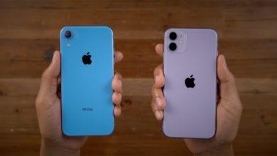 Photo of Apple avvia la produzione di iPhone XR in India