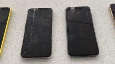 Photo of L'iPhone 11 Pro è il modello meno resistente che si crepa nei Drop Test [Video]