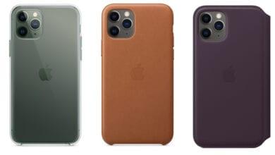 Photo of Cyber Monday: Cover originali Apple per iPhone 11 Pro e 11 Pro Max in super sconto