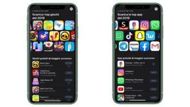 Photo of Ecco i giochi e le app più scaricate nel 2019 su iPhone e iPad