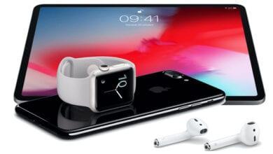 Photo of Apple trasferisce la produzione di alcuni suoi prodotti dalla Cina a Taiwan