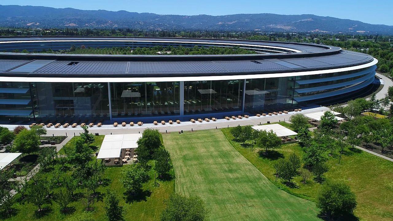 Un numero limitato di dipendenti Apple torneranno in ...