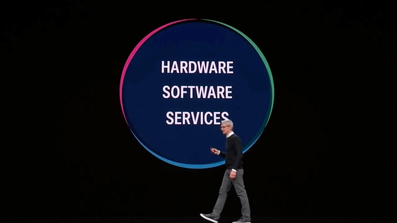 Apple One è il nome dei bundle dei servizi in abbonamento Apple