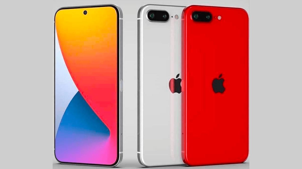 Apple lancerà tre modelli di iPhone SE nel 2021   Rumor