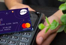 Photo of Doppio Cashback con HYPE (di Stato e integrato): La migliore carta ricaricabile completamente GRATIS
