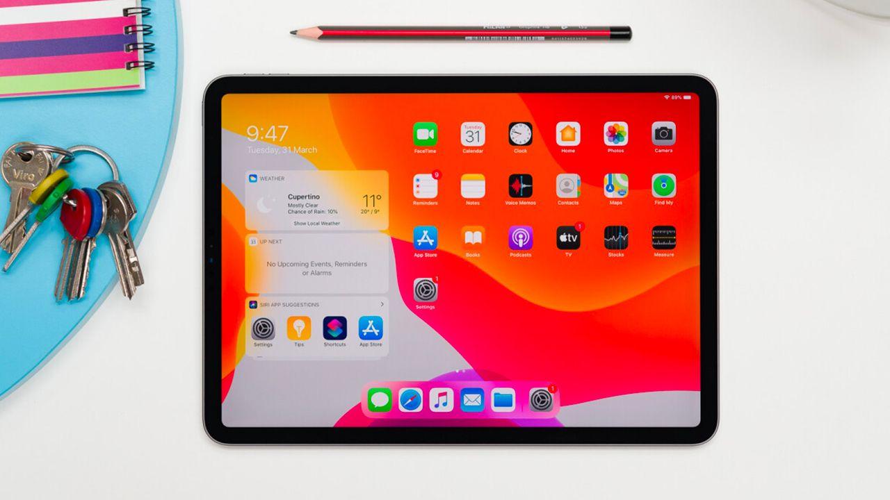 """iPad Pro da 12,9"""" con display mini-LED arriverà nel Q1 2021"""