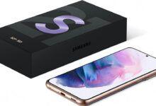 Photo of Samsung utilizza un iPhone per promuovere il lancio del Galaxy S21