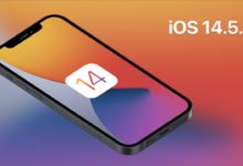 Photo of Apple rilascia iOS 14.5.1 per tutti, risolvendo il bug sulla Richiesta di tracciamento